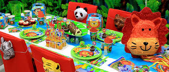 jungle theme birthday party party ideas and inspirations party delights