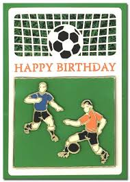 birthday card soccer 132 best images about cards more sports theme