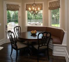 100 country style bench dining room with peninsula country