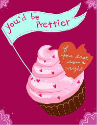 Anti Valentines Day Memes - anti valentine s day card with cupcake valentine s day e cards