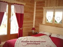 deco chambre chalet montagne photo decoration decoration rideaux chalet montagne 2 emejing deco