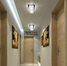 Hallway Light Fixtures Ceiling Colorpai 2w Ceiling Ls Corridor Light Hallway L For