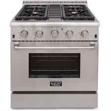 Home Depot Electric Cooktop Gas Ranges Ranges The Home Depot
