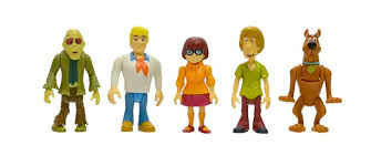 scooby doo toys games u0026 movies toys