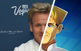 Chef Ramsy Meme - the second coming of gordon ramsay