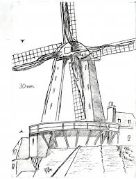 watermills and windmills of middlesex second edition windmill