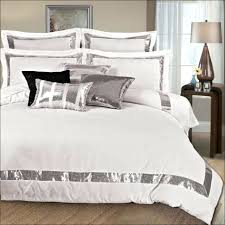 Duvet Covers King Contemporary Duvet Covers Haze White Quilt Cover Set Modern Chenille