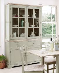 Kitchen Display Cabinets Florence Display Cabinet Large Truffle Kitchen Dining Dresser