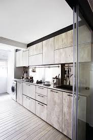 Bto Kitchen Design 9 Practical And Elegant Kitchens Home U0026 Decor Singapore