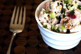cranberry walnut chicken salad u2013 smitten kitchen