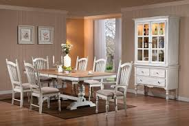 country dining room sets homelegance 5123 96 hollyhock dining room set on sale