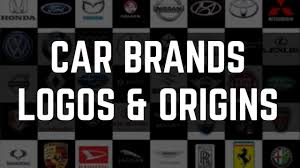 peugeot car names famous car brands and their origin countries car brand logos and