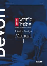 interior design manual 1 by rachel mildon issuu