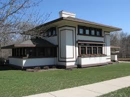 Frank Lloyd Wright Prairie Style by Frank Lloyd Wright Prairie Style Home S Simple Design Frank Lloyd