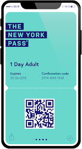 New Jersey Travel Pass images New york attractions png