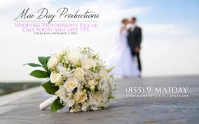 Wedding Videography Prices Wedding Videography Somerville Mai Day Productions