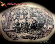 st florian firefighter tattoo google search ff tattoos