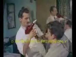 teddy boy hairstyle teddy boy rockabilly quiff hair cut 60s colour youtube