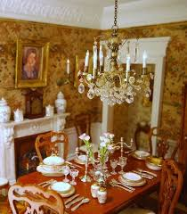 Victorian Dining Room 90 Best Mini Dining Room Images On Pinterest Miniature Rooms