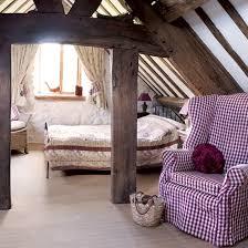 wohnideen in dachgeschoss entspannt schlafzimmer im dachgeschoss wohnideen living ideas