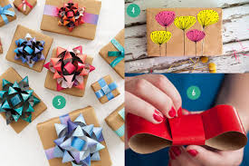 Gift Packing Ideas by 20 Last Minute Gift Wrap Ideas Using Paper Grocery Bags U0026 Other