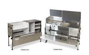 cuisine caravane caravane pliante imperia cuisine luxe de cing et jardin