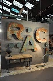 best 25 metal letters ideas on pinterest rustic letters metal
