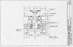 ada bathroom requirements on ada bathroom floor plans residential