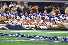 why does dallas play every thanksgiving dallas cowboys dominating nfl tv ratings upi com