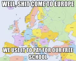 Random Map Generator Well Come To Europe We Use It To Pay For Our Free A