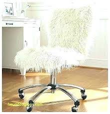 faux fur desk chair white fur chair faux fur desk chair cover faux fur desk chair cover