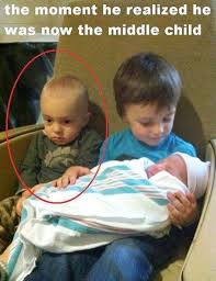 Memes About Kids - middle child memes