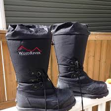 yukon s boots find more windriver yukon 11 winter boot mens size 10 for sale