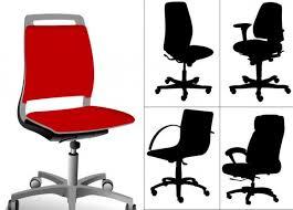ergonomic chairs and seat adjustment