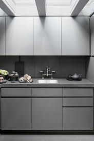 ideas for grey kitchen cabinets modern kitchen cabinets 23 modern kitchen cabinets ideas