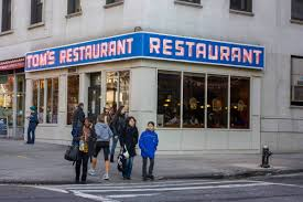visit nyc seinfeld locations u2013 tom u0027s restaurant kramer u0027s reality tour