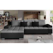 sofa bed corner sofa bed bangkok with storage container faux leather