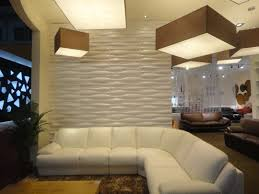 Textured Paneling Pvc 3d Wall Panels
