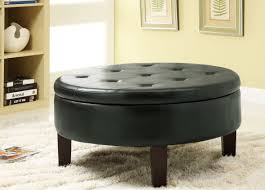 Round Ottoman Coffee Tables Beguiling Round Ottoman Coffee Table Nz Gorgeous