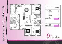 plan maison 3 chambre plan maison plain pied 3 chambres gratuit best of plan de maison