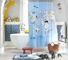 Walmart Curtain Rod Brackets Kids Bathroom Shower Curtains U2013 Teawing Co