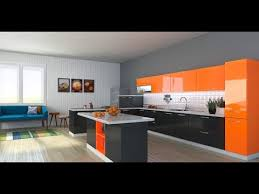 Beautiful Modern Kitchen Designs Modular Kitchen Designs Simple And Beautiful Modern