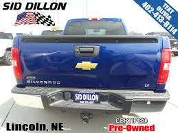 certified pre owned 2013 chevrolet silverado 1500 lt crew cab in