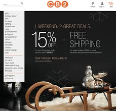 black friday 2017 furniture deals cb2 black friday 2017 sale u0026 deals blacker friday