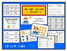 Antonym For Volunteer Lory U0027s 2nd Grade Skills January 2012