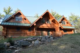 north conway nh real estate log homes listed for sale