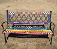 Outside Benches For Schools Buddybench Friendship Kindness Upcycle Recycle Ecokids