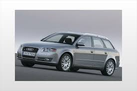 maintenance schedule for 2008 audi a4 openbay