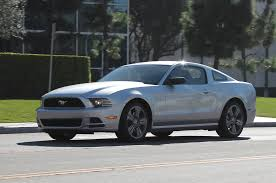 shelby v6 mustang 2014 ford mustang premium v6 performance package test