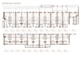 ground floor floor plan with small apartment building floor plans